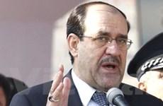 Iraq muốn Syria tham gia Hội nghị Thượng đỉnh Arập