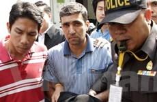 Thái Lan bắt thêm 3 nghi can đánh bom ở Bangkok