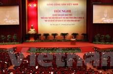 Ngày làm việc thứ hai hội nghị quán triệt NQTW 4