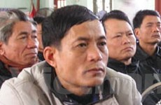 Vụ Tiên Lãng: Kỷ luật cảnh cáo lãnh đạo Vinh Quang