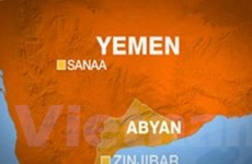 Giao tranh với al-Qaeda, 50 lính Yemen thiệt mạng
