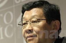Trung Quốc phản đối Quốc hội Mỹ áp thuế phá giá