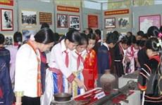 Hội thảo phổ biến giáo dục di sản trong nhà trường