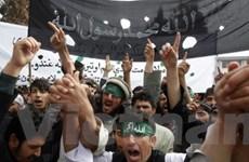 Biểu tình lớn ở Afghanistan phản đối binh lính Mỹ