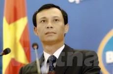 Yêu cầu Trung Quốc chấm dứt xâm phạm Hoàng Sa