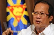 Philippines hoan nghênh sự hiện diện của quân Mỹ