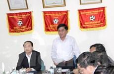 Bộ Công an vào cuộc điều tra vụ nổ ở Thái Bình
