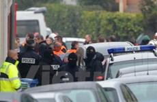 Nổ gần tòa nhà vây bắt nghi phạm xả súng Toulouse