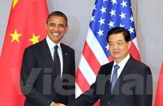 Ông Obama tuyên bố sẵn sàng đối thoại Triều Tiên