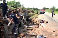 Tai nạn thảm khốc tại Cote d'ivoire và Trung Quốc