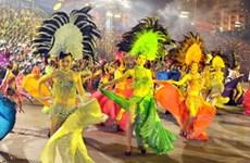 Quảng Ninh xã hội hóa kinh phí làm carnaval Hạ Long