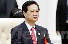Việt Nam ủng hộ một ASEAN đoàn kết, vững mạnh