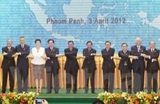 VN đóng góp tích cực để xây dựng cộng đồng ASEAN
