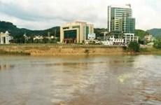 Lào Cai: Mưa kéo dài, lũ tiểu mãn sớm ở nhiều nơi