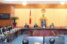 Chủ tịch Quốc hội tiếp các đại sứ mới được chỉ định