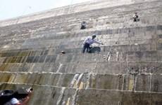 Chưa có đánh giá độ an toàn thủy điện Sông Tranh 2