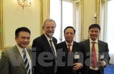VN tham dự Hội nghị về cải cách thể chế của OECD