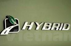 Honda bán công nghệ hybrid cho hãng Trung Quốc