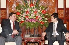 VN sẵn sàng mở cửa với các nhà đầu tư Mông Cổ