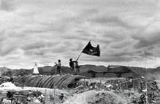 Míttinh kỷ niệm 58 năm chiến thắng Điện Biên Phủ