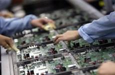 Tập đoàn Nhật xây nhà máy điện tử tại Quảng Ngãi