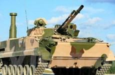 Nga bán cho Indonesia gần 40 xe thiết giáp BMP-3F