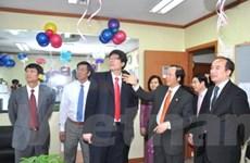 Khai trương văn phòng hội người Việt tại Hàn Quốc