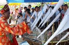 Quảng Ngãi giáo dục về biển đảo trong trường học