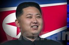 Truyền hình Triều Tiên tăng phát hình về Kim Jong Un
