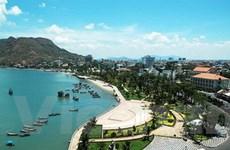 Đến với Vũng Tàu-thành phố du lịch biển thanh bình