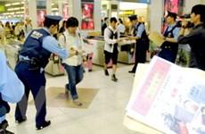 Nhật huy động 5.000 cảnh sát tìm thành viên AUM