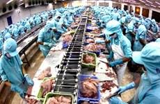 Số doanh nghiệp xuất khẩu thủy sản sụt giảm mạnh