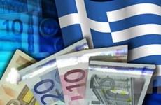 EC tư vấn về khả năng Hy Lạp rời khỏi Eurozone