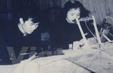 Gặp nữ phát thanh viên đọc tin giải phóng Sài Gòn