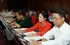 Đại biểu Quốc hội thông qua ba luật, hai nghị quyết