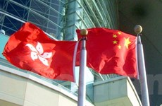 Trung Quốc bổ nhiệm quan chức chủ chốt Hong Kong