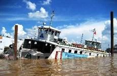 Số vụ tai nạn giao thông thủy giảm trong tháng Sáu