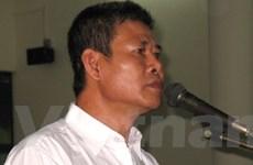 """Tiếp tục hoãn tuyên án """"trùm xã hội đen"""" Quảng Ninh"""