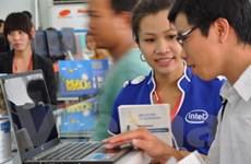 Ultrabook Intel Core thế hệ 3 chính thức bán ở VN
