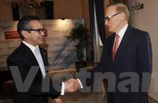 Indonesia và Australia thỏa thuận mở rộng hợp tác