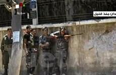 Giao tranh vẫn đang diễn ra quyết liệt ở Damascus