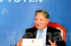 Bộ trưởng Tư pháp đối thoại trực tuyến với nhân dân