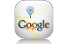 Thêm hai quốc gia được bổ sung vào Google Maps