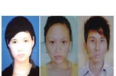 Băng nhóm toàn 9x lừa bán người sang Trung Quốc