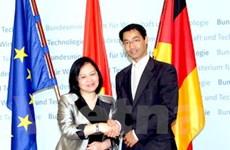 Phó Thủ tướng Đức gốc Việt sắp đi thăm Việt Nam