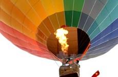 Tỉnh Bình Thuận đã sẵn sàng cho lễ hội khinh khí cầu