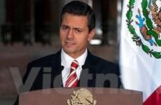 Tân Tổng thống Mexico ưu tiên xóa đói giảm nghèo