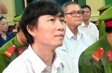 Tuyên phạt 4 năm tù đối với bị cáo Hoàng Khương