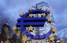 Eurozone đang dần tiến gần tới suy thoái lần thứ hai