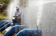 Hoa Kỳ hỗ trợ cải thiện hệ thống cấp nước TP.HCM